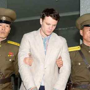 Mαρτυρία Σοκ για τις συνθήκες στις φυλακές Β.Κορέας: Σκάβουν μόνοι τους τον τάφο τους(βίντεο,φώτο)