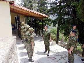 Συναγερμός στα σύνορα μας με τηνΑλβανία