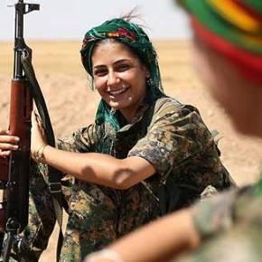 Η Τουρκία πιστεύει ότι οι ΗΠΑ θα πάρουν πίσω τα όπλα από τους Κούρδους τουYPG!