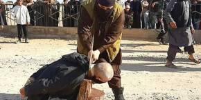 ΣΟΚΑΡΙΣΤΙΚΗ ΑΠΟΚΑΛΥΨΗ! Γιατί είναι τόσο ήρεμοι πριν την εκτέλεσή τους οι όμηροι τωνΤζιχαντιστών;