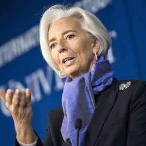 Επιστολή δεσμεύσεων Τσίπρα προς ΔΝΤ: Πλαφόν στις προσλήψεις συμβασιούχων, επανυπολογισμόςσυντάξεων