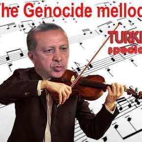 Τα 8 στάδια της Γενοκτονίας που επιχειρεί στην Τουρκία το καθεστώςΕρντογάν