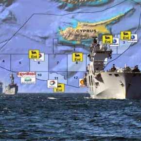 Διάβημα Κύπρου στην Ουάσινγκτον για τουρκική NAVTEX που αφορά σε αμερικανικόπλοίο!