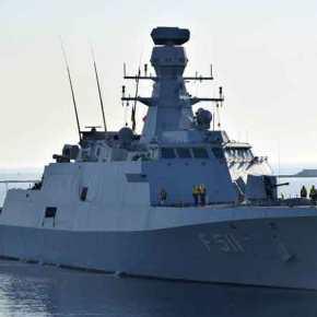 Κρίσιμες ώρες για το τρίγωνο Ρωσίας-Τουρκίας-ΗΠΑ μετά την παρέμβαση για τους S-400 – Τουρκικά πολεμικά πλοία στο λιμάνι τηςΟδησσού