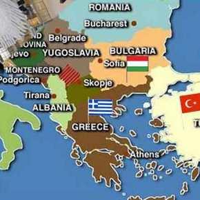 Αγάλι- Αγάλι ο ορθόδοξος άξονας- Βουλγαρία- Ελλάδα «ενώνουν» εμπόριο –μεταφορές της Μαύρης Θάλασσας με τοΑιγαίο