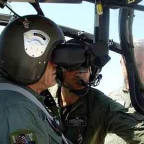 Προετοιμάζουν και την 55 ΣΜ οι Κυπραίοι Αεροπόροι …Πήραν φωτιά στο ΓΕΕΦ! (φώτο &video)