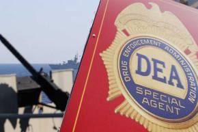 Πληροφορία από τη DEA για τα ναρκωτικά στο τουρκικό πλοίο που αρνήθηκενηοψία!