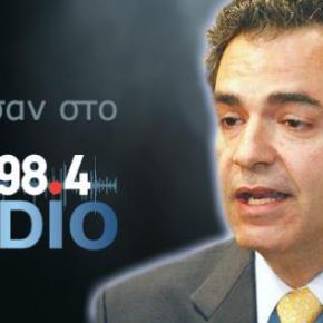 Άγγελος Συρίγος: Στόχος της Τουρκίας το «γκριζάρισμα» της ΚυπριακήςΑΟΖ