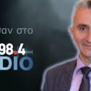 Κ. Λουκόπουλος : «Όχι στο παιχνίδι της Τουρκίας με την στρατιωτικήένταση»