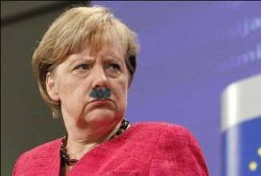 Θρασύτατη αξίωση από Α.Μέρκελ: «Η Ελλάδα να μην μιλάει με την Κίνα – Θα… μιλήσουμε εμείς γιααυτήν»!