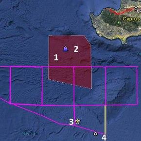 Κάνει λάθος όποιος πιστεύει οτι η Τουρκία δεν θα …»Απαντήσει στην ΑΟΖ» τηςΚύπρου!