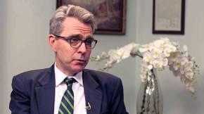 Πρεσβευτής των ΗΠΑ στην Ελλάδα: «Η Ελλάδα ανακάμπτει και θα τηστηρίξουμε»