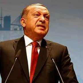 Προκλητικός ο Ερντογάν: Απειλεί τις εταιρείες ενέργειας που συνεργάζονται με τηνΚύπρο
