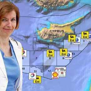 Η Γαλλίδα υπουργός Άμυνας αύριο στηνΚύπρο