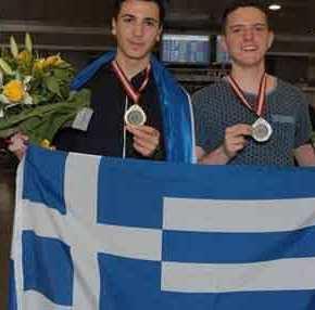 «Χρυσός» ο Θεσσαλονικιός μαθητής στη Διεθνή ΜαθηματικήΟλυμπιάδα