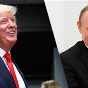 ΑΠΟΚΛΕΙΣΤΙΚΟ HELLASFORCE… Η ΕΛΛΑΔΑ στο Επίκεντρο της Συνάντησης Βλαντιμίρ Πούτιν-ΝτόναλντΤραμπ