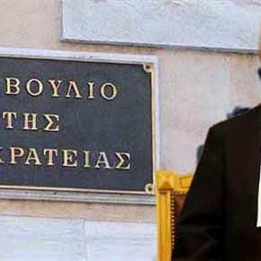 «Βόμβα» από τον Πρόεδρο ΣτΕ: «Έκανα γαϊδουρινή υπομονή – Θέλω να προλάβω τοδημοψήφισμα»