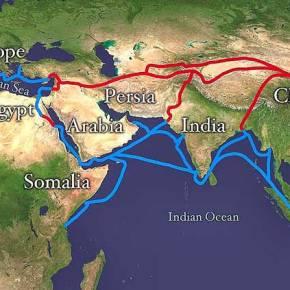 Η Ελλάδα στο Νέο Δρόμο του Μεταξιού: Yπογράφηκε πακέτο συμφωνιών με τη Κίνα – «Χρυσοφόρα»συνεργασία…