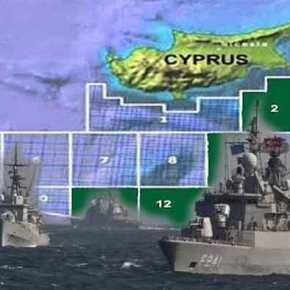 Μεγάλη συγκέντρωση ναυτικών δυνάμεων από το Καστελόριζο έως την κυπριακή ΑΟΖ – Μία σπίθα αρκεί για να ξεσπάσει πολεμικήσύρραξη