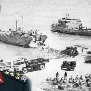 ΕΚΤΑΚΤΟ: «Κάνουμε απόβαση» λένε οι Τούρκοι – Στέλνουν για έρευνες το «Barbaros» στον Κόλπο τηςΜόρφου!