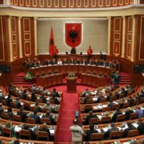 Ανθελληνικό παραλήρημα στην ΑλβανικήΒουλή