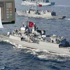 Τουρκία: Με NAVTEX λέει ότι πυροβολούμε εμπορικάπλοία!