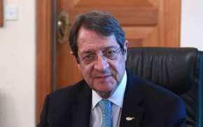 Αναστασιάδης: Ο ευρωτουρκικός διάλογος φέρνει νέοξεκίνημα