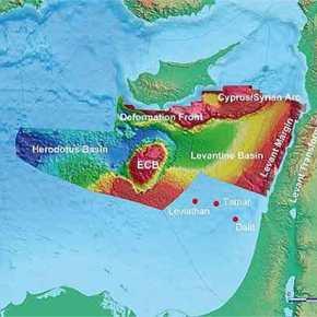"""Χαστούκι ΗΠΑ στην Τουρκία! Ο Λευκός Οίκος στηρίζει Κύπρο για τις έρευνες στην ΑΟΖ – Αμερικανική """"ασπίδα στην Κύπρο για τις τουρκικές απειλές στηνΑΟΖ"""