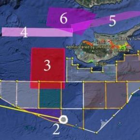 ΑΟΖ: Ο Ερντογάν προσπαθεί να ελέγξει τις εξελίξεις στην Αν. Μεσόγειο – Νέα προκλητικήNAVTEX