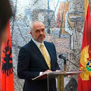 QUO VADIS ALBANIA?