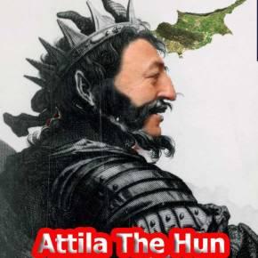 """Αττίλας ο Τσαβούσογλου: """"Στην Κύπρο έχουμε στρατό και θα τον χρησιμοποιήσουμε""""!"""