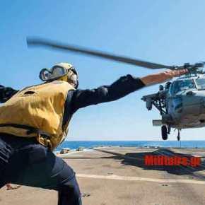 """Το αμερικανικό """"φράγμα"""" έναντι των Τούρκων στην Κύπρο σε 11 αποκαλυπτικέςφωτό"""