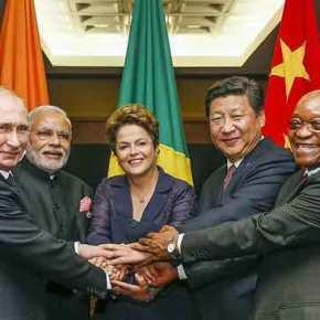 ΕΚΤΑΚΤΟ – Εγκρίθηκε η ένταξη της Ελλάδας στην τράπεζα των BRICS – «Ελάτε μαζί μας για να σπάσουμε τα δεσμά των μνημονίων» λέει ηΜόσχα