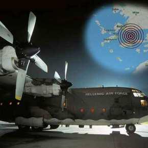 Σεισμός στην Κω: Η συμμετοχή της ΠΑ και η κατάσταση των στρατιωιτκών μονάδων στονησί