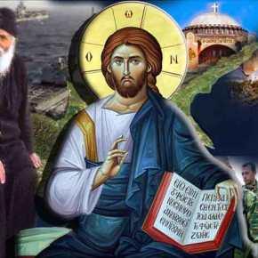 Σαν σήμερα κοιμήθηκε ο μέγιστος Άγιος της Ορθοδοξίας – Οι προρρήσεις του Παΐσιου – Τιέρχεται