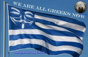 Διαρροή δεδομένων από το τουρκικό ναυτικό από Έλληνες χάκερς σύμφωνα μεδημοσίευμα