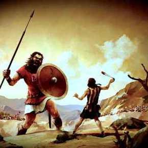 H σφεντόνα του Δαβίδ: Η αποτροπή για την Κύπρο…εφικτή!