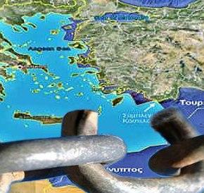 Και τώρα η Τουρκία στρέφεται στον αδύναμο «κρίκο»: Την Ελλάδα – Τι επιδιώκει με τις NAVTEX στοΚαστελόριζο