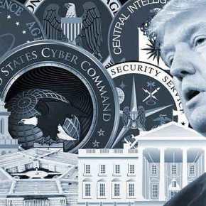 Το «deep american state» «κατάπιε» τον πρόεδρο Τραμπ – Πολύ αρνητική εξέλιξη για την Ελλάδα η αποπομπήΠρίμπους