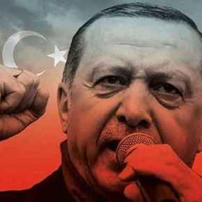 Ερντογάν: »Η ΕΕ σπαταλά τον χρόνο της Τουρκίας – Δεν την έχουμεανάγκη»