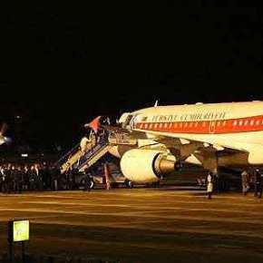"""""""Ζήτω η τρέλα""""! Ο Ερντογάν απέλυσε τον πιλότο που τον """"πέταξε"""" τη νύχτα τουπραξικοπήματος!"""