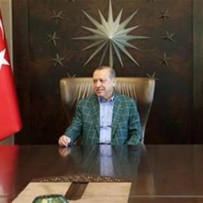 Τουρκία – Ρωσία: Συνάντηση Ερντογάν – Σόιγκου – Τισυζήτησαν