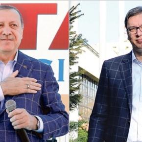 Το φλερτ Ερντογάν με τη Σερβία θα πρέπει να προσεχθείπολύ