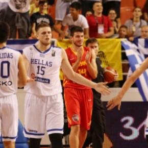 Στον τελικό του Ευρωμπάσκετ η ΕθνικήΝέων