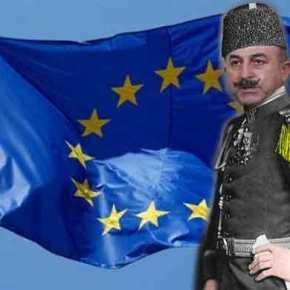 Ξεδιάντροπες τουρκικές προκλήσεις από την «καρδιά» της ΕΕ! Δεν τους το βουλώνει κανείςόμως…