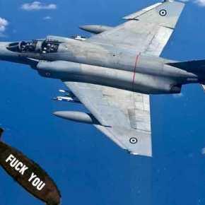 ΚΥΠΡΟΣ ΑΤΤΙΛΑΣ 1974: Ένας από τους χειριστές των F-4 αποκαλύπτει γιατί δεν έγινε ηαποστολή!