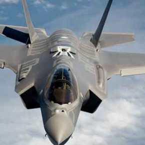 Η ΕΛΛΗΝΙΚΗ ΑΠΑΝΤΗΣΗ ΣΤΑ ΤΟΥΡΚΙΚΑ F-35: IRST(PHOTOS)