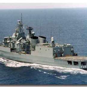 """Ο Στόλος """"στρίβει"""" προς ΗΠΑ; """"Πάγωμα"""" εκσυγχρονισμού ΜΕΚΟ και απόκτηση 2 πλοίων απόΗΠΑ"""