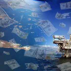Ιδού γιατί θα γίνει πόλεμος: Ασύλληπτα κοιτάσματα υδρογονανθράκων στην Αν.Μεσόγειο – Τα ελληνικά μεγαλύτερα απόόλα