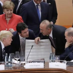 G20: Βαριά ατζέντα σε… βαρύ κλίμαΦωτογραφίες.